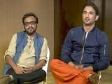 Video: Making Of <i>Detective Byomkesh Bakshy!</i>