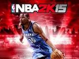 NBA 2K15: Review