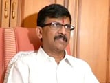 Video : Controversy Over Shiv Sena Leader Sanjay Raut's Remarks on Voting Rights of Muslims