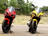 Bajaj's Latest: Pulsar Rs 200