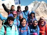 Video: Brace Yourself! Finale of Kingfisher Blue Mile - Mission Everest is Here