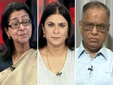 The NDTV Dialogues: Women in Boardrooms