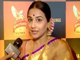 Ask Ambika: Vidya Balan's Tips for Gorgeous Hair
