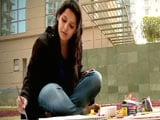 Video : Green Challenger: Meet the Artist, Kokila Bhattacharya