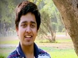 Video : Green Challenger: Meet the Quizzer, Anirban Kundu