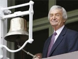 Iconic Cricket Commentator Richie Benaud Laid to Rest