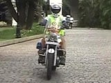 Video: Introducing the Two Wheeler Ambulance
