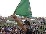 Video : मसर्रत की रैली : श्रीनगर में लगे पाक समर्थक नारे