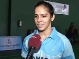 Video : Dream Come True to Become World No. 1 Again: Saina Nehwal