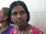 Video : Woman Arrested Near Mumbai for Allegedly Dashing Newborn Girl to Death