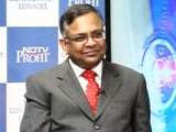 TCS Chief N Chandrasekaran on Q4 Earnings, One-Time Bonus