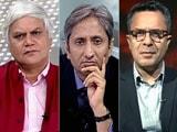 Videos : प्राइम टाइम : भारत के तरक्की की हकीकत