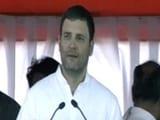 Videos : किसानों की लड़ाई लड़ेंगे और जीतेंगे : राहुल गांधी