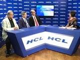 HCL Tech Management on Third Quarter Earnings