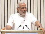 Video : 'Why Live Tense Lives? Quality Time With Family is Important': PM Narendra Modi to Civil Servants