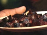 Bizarre Foods: Bloody Sausages in Nagaland