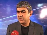 Want Infosys to Become Great Home for Great Talent: Vishal Sikka