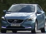 CNB Scoop: Volvo V40 Coming To India