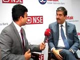Expect RBI to Cut Rates by 50 bps in 2015: Uday Kotak