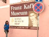 Video : Quirky Museums: Literal Step Back in Prague