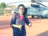 Videos : नेपाल के धादिन गांव तक पहुंची मदद का जायजा लिया एनडीटीवी ने