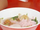 Famous Street Food: Made to Order Noodles in Bangkok