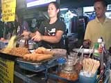 Video : Famous Street Food: Pauper Meal in Bangkok