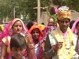 Video : Band, Baaja, Debt: In a Village of Ruined Fields, a Wedding With an Edge