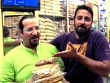 Rocky and Mayur's Favourite: Irresistible Spices in Amritsar