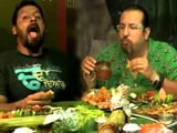 Rocky and Mayur's Favourite: Mouth on Fire in Hyderabad