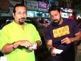 Rocky and Mayur's Favourite: Best Food in Amritsar