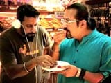 Rocky and Mayur's Favourite: Sweet Craving in Hyderabad