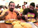 Rocky and Mayur's Favourite: Punjabi Style Brunch in Amritsar