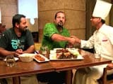 Rocky and Mayur's Favourite: Khatta Meetha Delight in Hyderabad