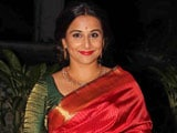 Video : Vidya Balan is a Proud Mumbaikar