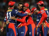 IPL 8: Delhi Daredevils Making Stupid Selection Mistakes, Says Dean Jones