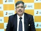 Non-Infra Loan Growth to Pick up Pace: IDFC