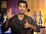 Video : NDTV.com Exclusive - Watch: Ranbir Mimics Raj, Shammi and Shashi Kapoor