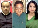 Videos : बड़ी खबर : फूड पार्क पर संसद में राजनीति, जमकर चले शब्दबाण