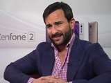 Video : Saif Ali Khan in the Zen Mode