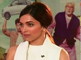 Video: Deepika Padukone: Decided to Do Piku After First Scene Narration