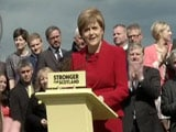 Video : A Divided Kingdom: Behind Nicola Sturgeon and the SNP's Sensational Victory in Scotland