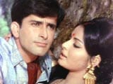 Video : Amitabh Bachchan: Every Woman Who Saw Shashi Kapoor On Screen Wanted to Marry Him