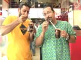 Rocky and Mayur's Favourite: The Best Hot Chocolate Fudge in Delhi!