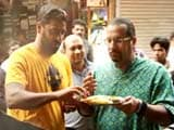Rocky and Mayur's Favourite: Unravelling Purani Dilli's Breakfast