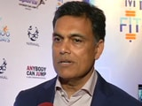 Video : Sajjan Jindal Joins #MyFit100Days Challenge