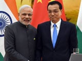 Video : 'Will Turn Ties With China Into Source of Strength': PM Modi After Talks With Premier Li