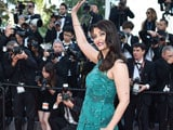 Video : On the Cannes Red Carpet With Aishwarya