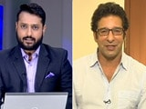 Selectors Should Support Young Kohli, Give Him Strong Side: Wasim Akram to NDTV
