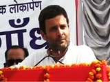 Videos : नेशनल रिपोर्टर : नए अवतार में राहुल गांधी